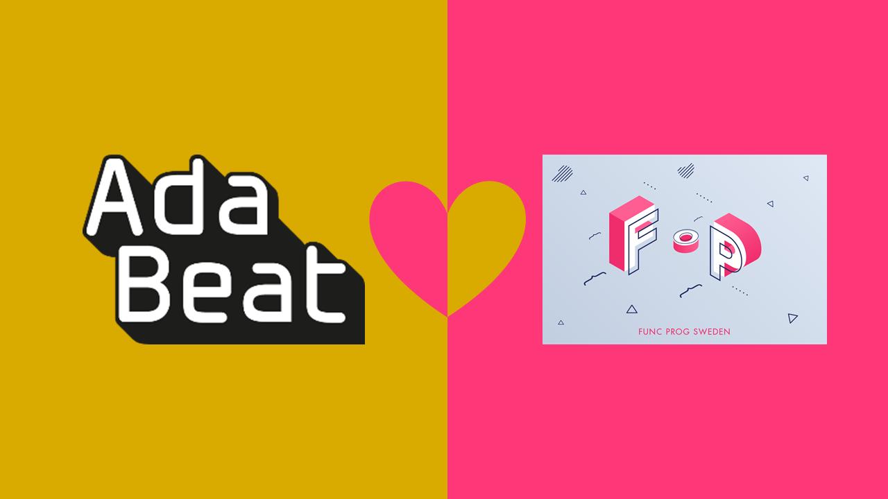 Ada Beat Loves Func Prog Sweden